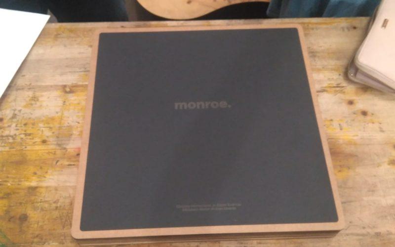 caja para proyecto