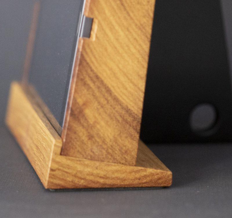 mueble tablet