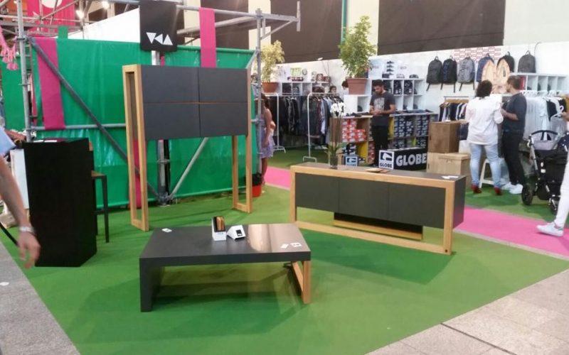 muebles de diseño en las palmas