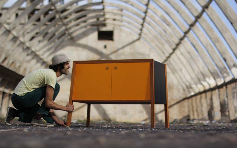 diseño de muebles canarias